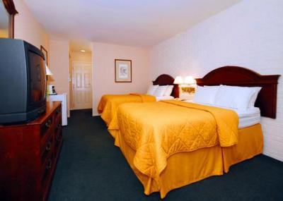 Quality Inn Pittsburgh Airport, PA 15071 near Pittsburgh International Airport View Point 3