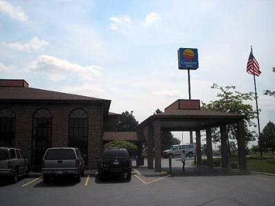 Quality Inn & Suites , MI 48507