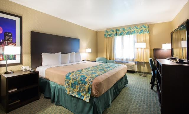 Regency Inn SFO, CA 94066 near San Francisco International Airport View Point 4