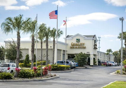 Quality Inn & Suites, Fl. 33605