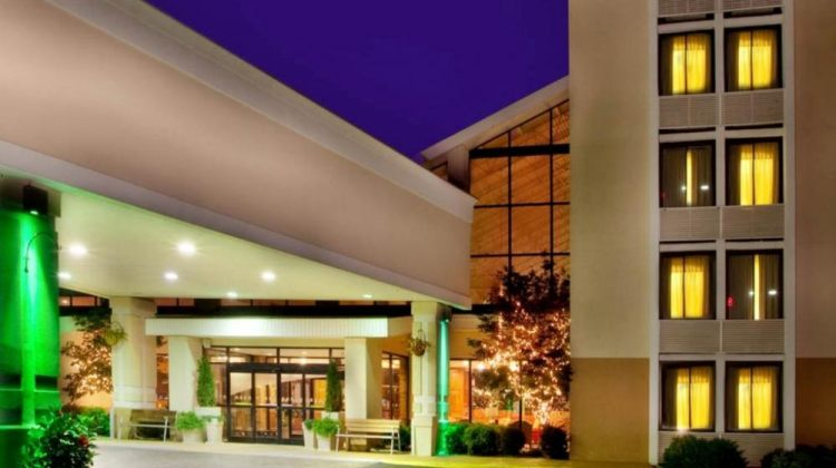 Holiday Inn , VA 24017