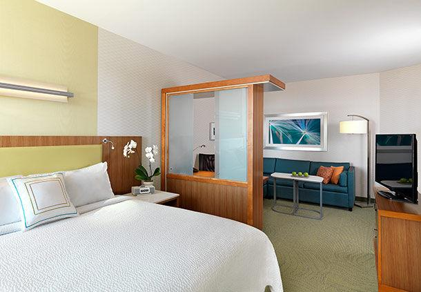 Springhill Suites Philadelphia Airport/Ridley Park, PA 19078 near Philadelphia International Airport View Point 3