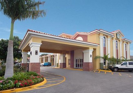 Quality Inn Airport Tampa, FL 33629 near Tampa International Airport View Point 1