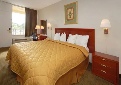 Quality Inn Airport Tampa, FL 33629 near Tampa International Airport View Point 4