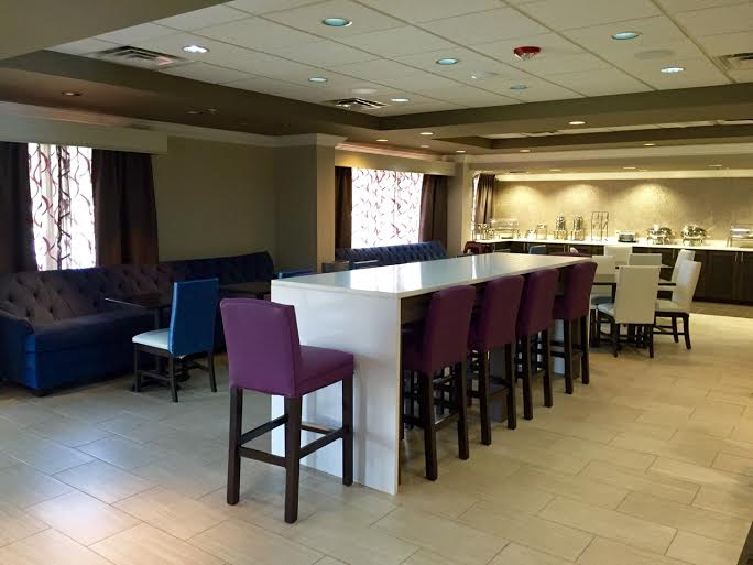 Best Western Airport Inn Fort Myers, FL 33912 near Southwest Florida International Airport View Point 2