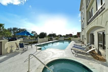 Best Western Airport Inn Fort Myers, FL 33912 near Southwest Florida International Airport View Point 7