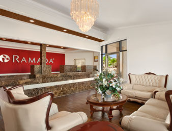 Ramada Torrance, CA 90505 near Long Beach Airport View Point 2