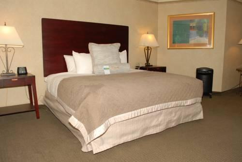 Ramada Plaza Atlanta Airport, GA 30349 near Hartsfield-jackson Atlanta International Airport View Point 4