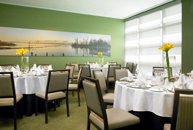 The Westin Wall Centre Vancouver Airport, British Columbia V6X 4K3 near Vancouver International Airport View Point 9