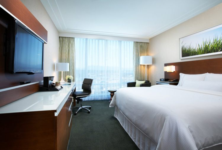 The Westin Wall Centre Vancouver Airport, British Columbia V6X 4K3 near Vancouver International Airport View Point 2