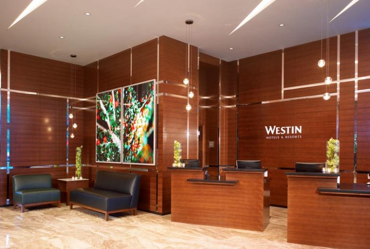 The Westin Wall Centre Vancouver Airport, British Columbia V6X 4K3 near Vancouver International Airport View Point 3