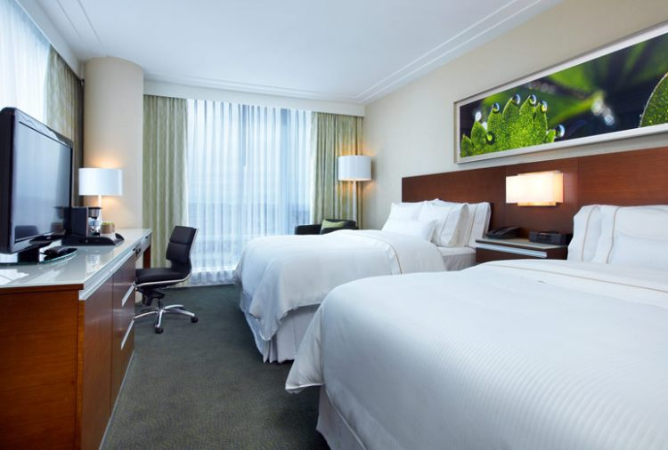 The Westin Wall Centre Vancouver Airport, British Columbia V6X 4K3 near Vancouver International Airport View Point 5