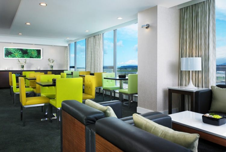 The Westin Wall Centre Vancouver Airport, British Columbia V6X 4K3 near Vancouver International Airport View Point 6