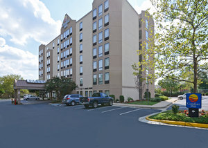 Comfort Inn Pentagon City, VA 22206 near Ronald Reagan Washington National Airport