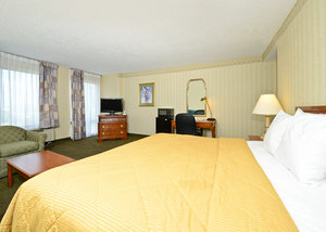 Comfort Inn Pentagon City, VA 22206 near Ronald Reagan Washington National Airport View Point 9