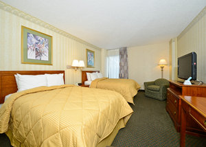 Comfort Inn Pentagon City, VA 22206 near Ronald Reagan Washington National Airport View Point 7
