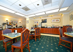 Comfort Inn Pentagon City, VA 22206 near Ronald Reagan Washington National Airport View Point 5