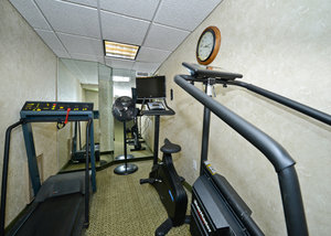 Comfort Inn Pentagon City, VA 22206 near Ronald Reagan Washington National Airport View Point 4