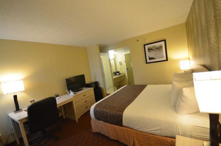 Long Term Stay Hotels Buffalo Ny
