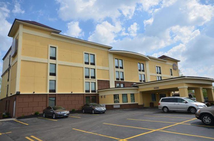Hotels Near Suny Fredonia Ny