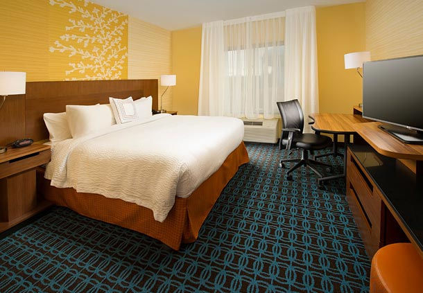 Fairfield Inn & Suites by Marriott Arundel Mills BWI Airport, MD 21076 near Baltimore-washington International Thurgood Marshall Airport View Point 5
