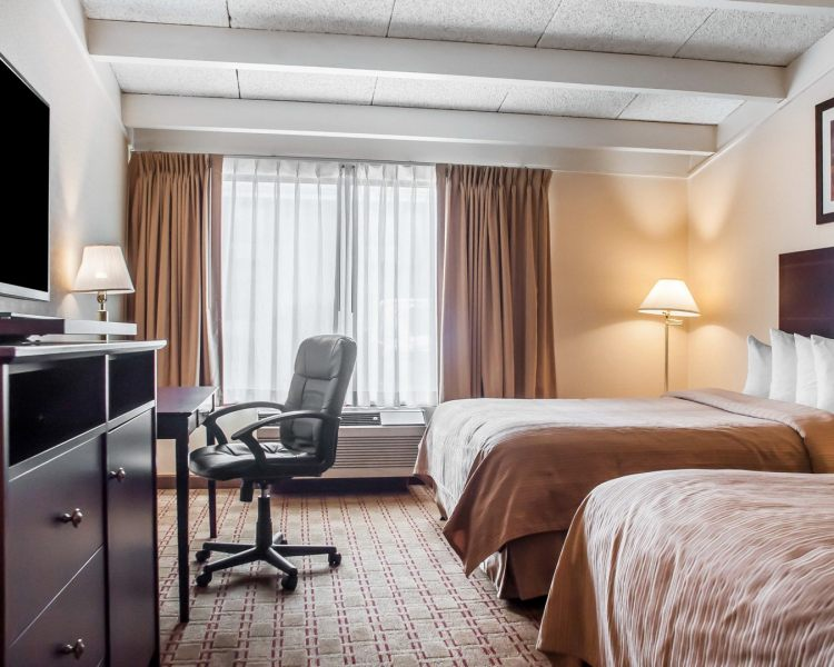 Quality Inn Buffalo Airport, NY 14225 near Buffalo Niagara International Airport View Point 3