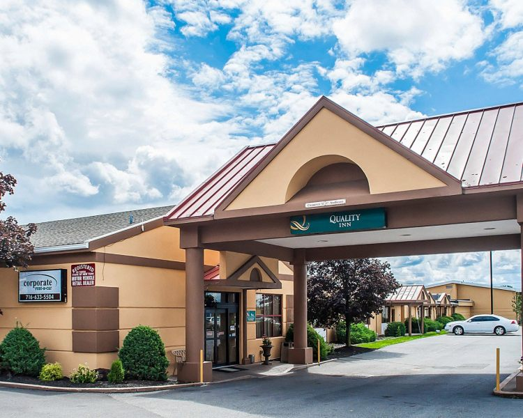 Hotels Near Buffalo Airport With Free Parking And Shuttle