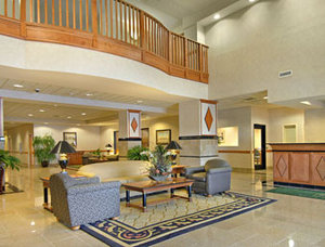 Wingate By Wyndham - Virginia Beach Norfolk Airport, VA 23455 near Norfolk International Airport View Point 4