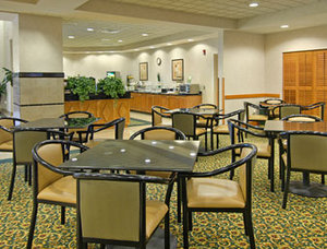 Wingate By Wyndham - Virginia Beach Norfolk Airport, VA 23455 near Norfolk International Airport View Point 5