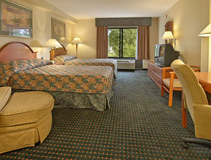 Wingate By Wyndham - Virginia Beach Norfolk Airport, VA 23455 near Norfolk International Airport View Point 10