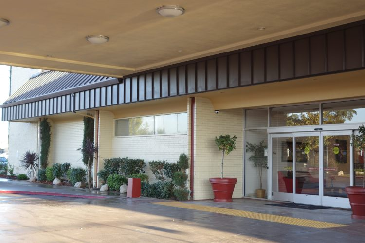 Ramada Sacramento, CA 95821 near Sacramento International Airport View Point 2