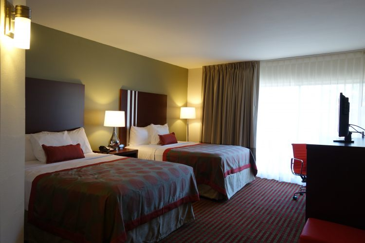 Ramada Sacramento, CA 95821 near Sacramento International Airport View Point 7