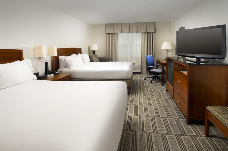 Holiday Inn Express Baltimore At The Stadiums, MD 21230 near Baltimore-washington International Thurgood Marshall Airport View Point 4