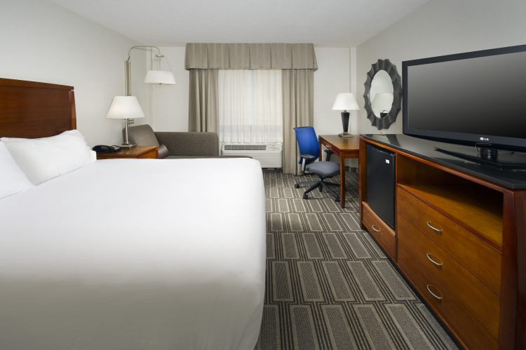 Holiday Inn Express Baltimore At The Stadiums, MD 21230 near Baltimore-washington International Thurgood Marshall Airport View Point 5