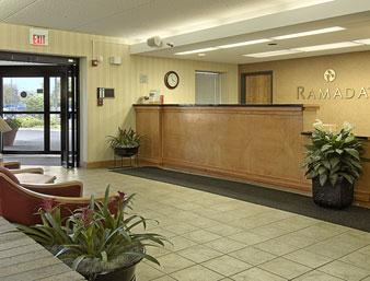 Ramada Airport Indianapolis, IN 46241 near Indianapolis International Airport View Point 6