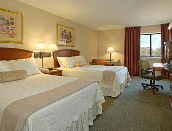 Ramada Airport Indianapolis, IN 46241 near Indianapolis International Airport View Point 3