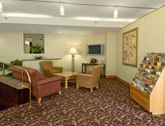 Ramada Airport Indianapolis, IN 46241 near Indianapolis International Airport View Point 5