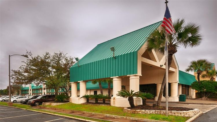 Best Western Plus Seaway Inn, MS 39503