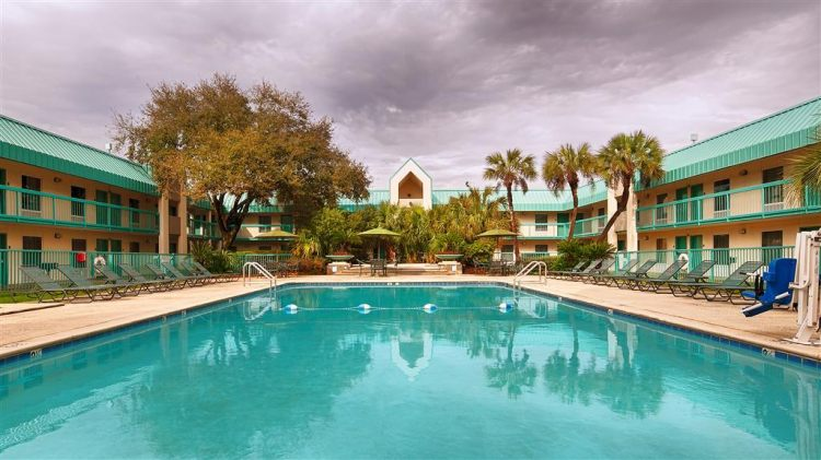 Best Western Plus Seaway Inn, MS 39503 near Gulfport-biloxi International Airport View Point 4