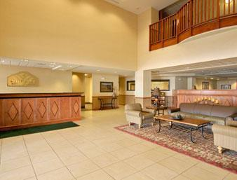 Wingate By Wyndham Bentonville Ar, AR 72712 near Bentonville - Fayetteville Airport Arkansas View Point 2
