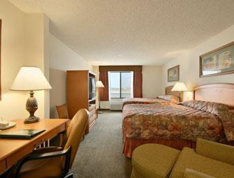 Wingate By Wyndham Bentonville Ar, AR 72712 near Bentonville - Fayetteville Airport Arkansas View Point 5