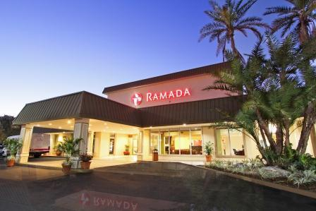 Ramada Miami Airport North, FL  33012 near Miami International Airport View Point 1