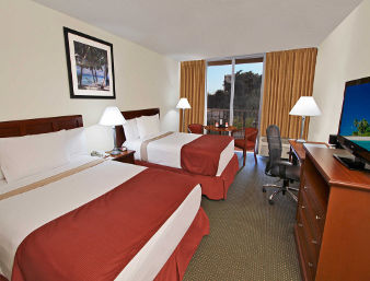 Ramada Miami Airport North, FL  33012 near Miami International Airport View Point 3