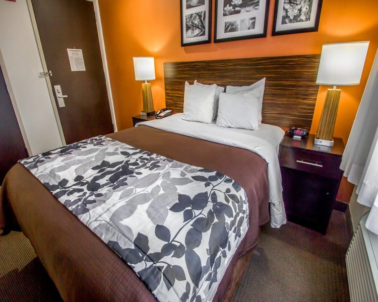 Sleep inn jfk airport rockaway blvd ny jfk airport hotel for Hotels near jf kennedy airport