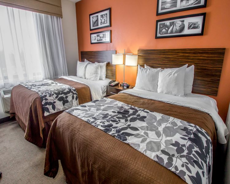 Sleep Inn Jfk Airport Rockaway Blvd, NY 11434 near John F Kennedy Intl Airport View Point 6