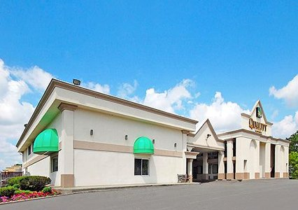 Quality Inn, PA 19029 near Philadelphia International Airport