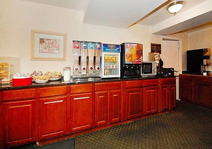 Quality Inn, PA 19029 Near Philadelphia International Airport View Point 5