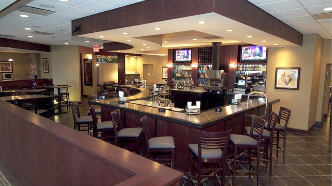 Doubletree Hotel Pittsburgh Airport, PA 15108 near Pittsburgh International Airport View Point 6