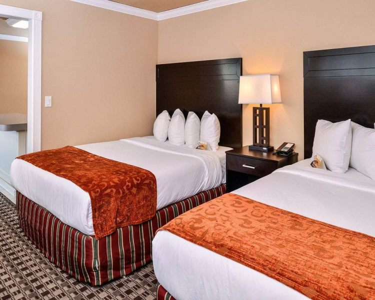 Quality Inn Kent, WA 98032 Near Seattle-tacoma International Airport View Point 2