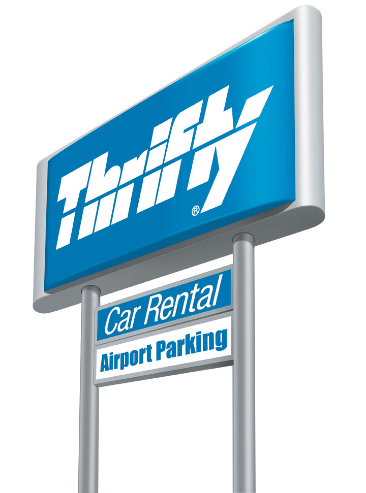 Ellicott Airport Parking, New York 14225 near Buffalo Niagara International Airport View Point 1